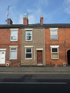 2 bedroom terraced house to rent - Manthorpe Road, Grantham, NG31