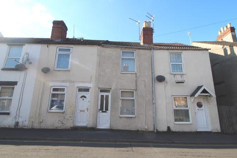 2 bedroom terraced house to rent - Cambridge Street, Grantham, NG31