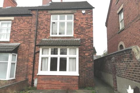 4 bedroom terraced house to rent - South Parade, , Grantham, NG31 6HT