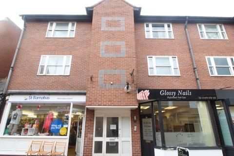 1 bedroom flat to rent - Welby Street, , Grantham, NG31 6EA