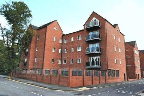 1 bedroom flat to rent - The Waterfront, Welham Street, , Grantham, NG31 6QQ