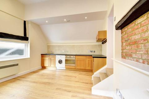 1 bedroom apartment to rent - Marlow Town Centre