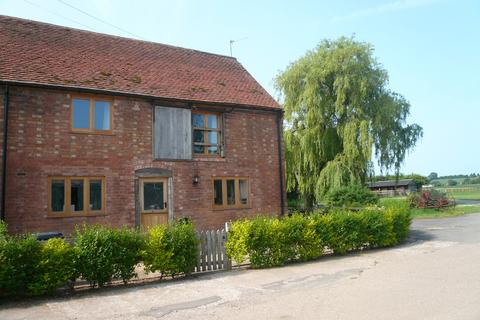3 bedroom barn conversion to rent - Long Itchington Road, Hunningham, Leamington Spa, CV33