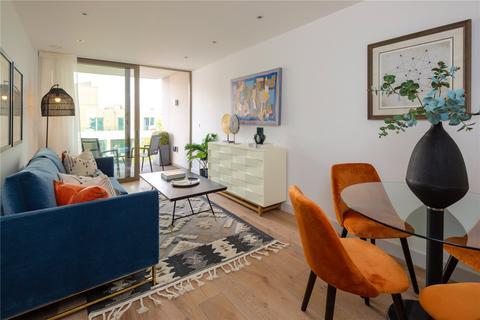 2 bedroom flat for sale - Bedford House, 215 Balham High Road, London, SW17