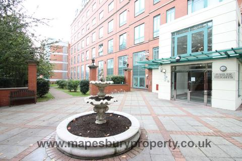 1 bedroom apartment to rent - Jubilee Heights, Shoot Up Hill, Kilburn, NW2