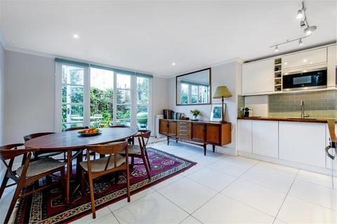 2 bedroom flat to rent - Furber Street, W6