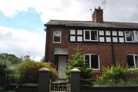 3 bedroom semi-detached house to rent - Oldcastle, Malpas, Cheshire