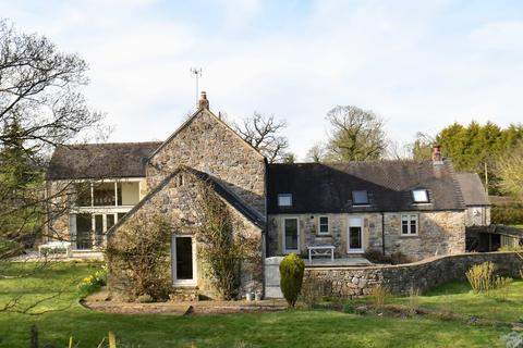 4 bedroom barn conversion for sale - Foxholes Lane, Kniveton