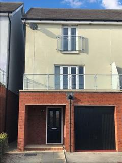 3 bedroom townhouse to rent - Triumph Place, Teignmouth