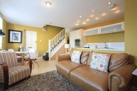 2 bedroom end of terrace house to rent - Arundel Place, Brighton