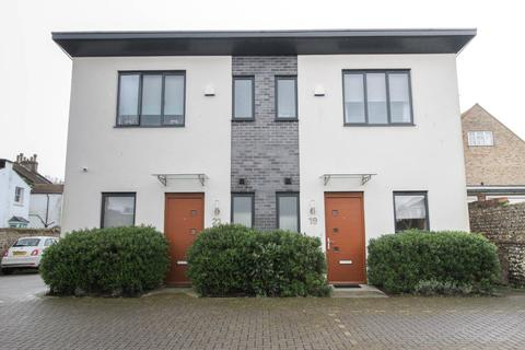 2 bedroom end of terrace house for sale - Bristol Gardens, Brighton
