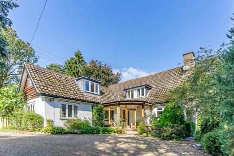 4 bedroom detached house for sale - The Doward, Whitchurch