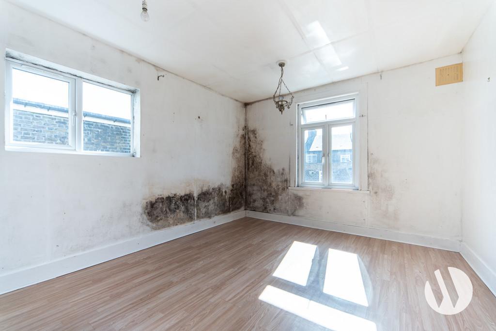 Bedroom / living space