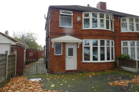 5 bedroom semi-detached house to rent - Parsonage Road, Withington