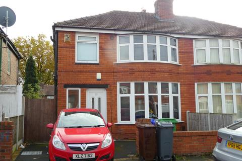 4 bedroom semi-detached house to rent - Weld Road, Withington