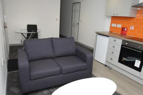 1 bedroom apartment to rent - 104 Ferens Court, 16 - 22 Anlaby Road