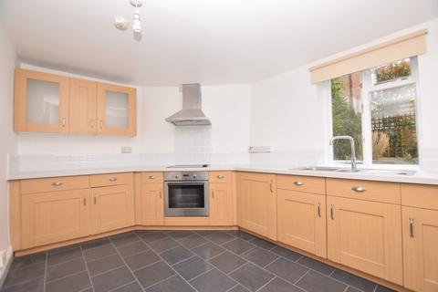 1 bedroom ground floor flat to rent - Cumberland Street