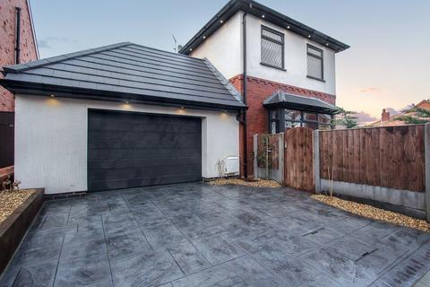 3 bedroom semi-detached house for sale - Wolverton Avenue, Bispham, FY2