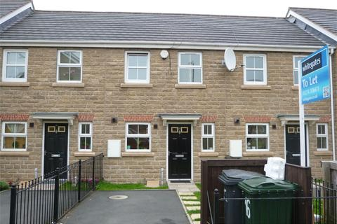 2 bedroom townhouse to rent - Queensfield Drive, Bradford, West Yorkshire, BD5
