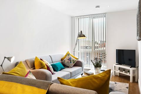 2 bedroom apartment to rent - Bond Way, Bracknell