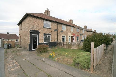 3 bedroom end of terrace house to rent - Pemberton Avenue, Consett, County Durham