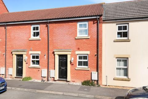 2 bedroom terraced house for sale - Paxcroft Mead