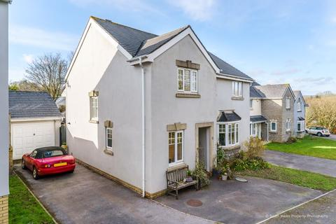 4 bedroom detached house for sale - 4 Badgers Brook Close, Cowbridge, The Vale of Glamorgan CF71 7TY