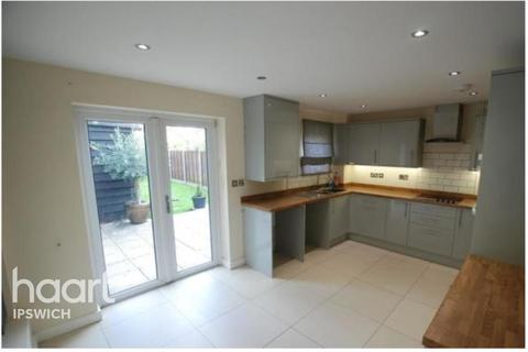 3 bedroom semi-detached house to rent - Farriers Close, Martlesham