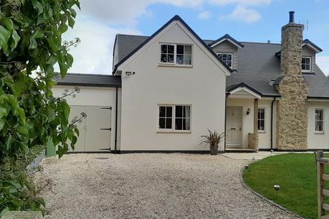 5 bedroom detached house for sale - Western Way, Darras Hall, Ponteland, Newcastle upon Tyne