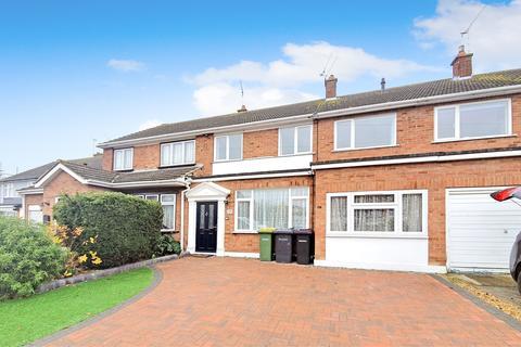 4 bedroom terraced house to rent - Burnham Road, Hullbridge, Essex