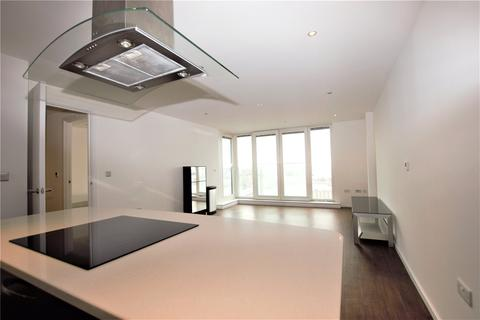 2 bedroom apartment to rent - The Oxygen, 18 Western Gateway, London, E16
