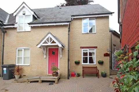 3 bedroom end of terrace house to rent - The Mews , 9a Robert Lewis Stevenson , Westbourne