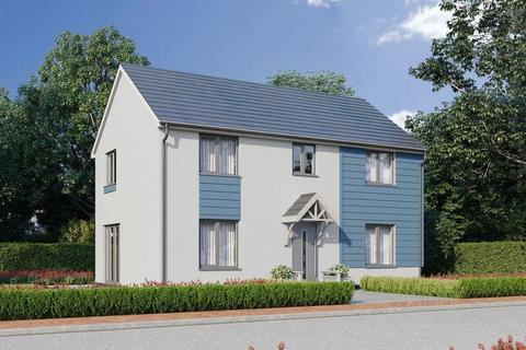 4 bedroom detached house for sale - The Lawrence, Hay Common