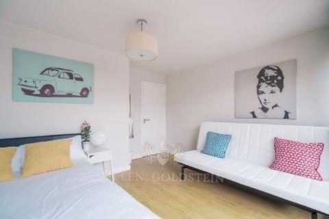 4 bedroom maisonette to rent - Polygon Road NW1