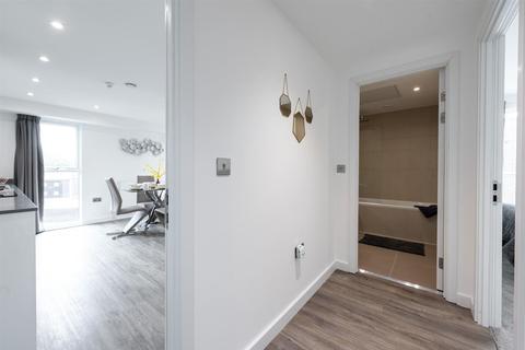 1 bedroom flat to rent - Dudley Street, Luton