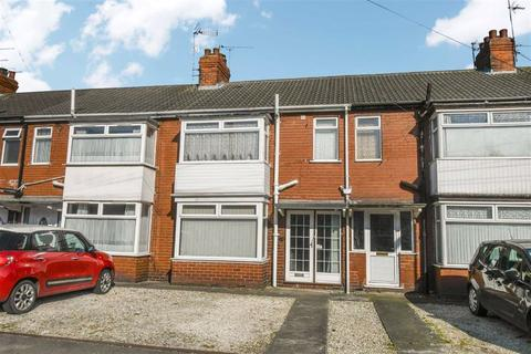 3 bedroom terraced house for sale - Springfield Road, Anlaby Road, Hull, HU3