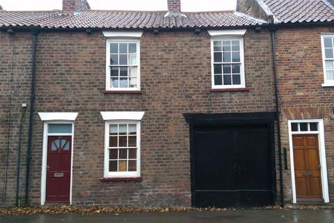 3 bedroom terraced house to rent - Keldgate, Beverley