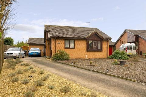 2 bedroom bungalow for sale - Old Chirk Road, Gobowen, Oswestry, SY11