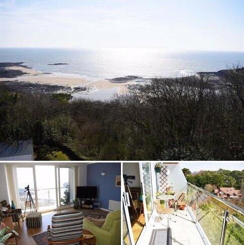 2 bedroom apartment for sale - Highcliffe Court, Langland, Swansea