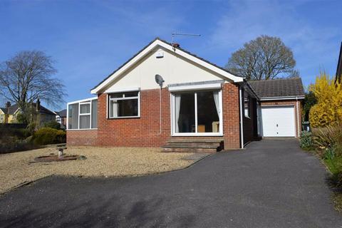 2 bedroom detached bungalow for sale - River Close, Wimborne, Dorset