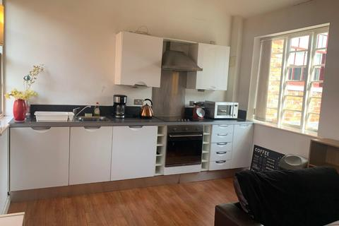 1 bedroom apartment to rent - Butcher Works ,Eyre Lane, Sheffield