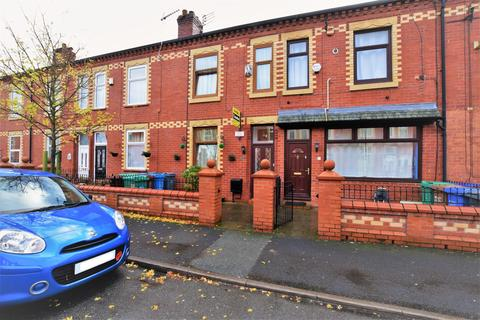 3 bedroom terraced house to rent - Cecil Road, Manchester