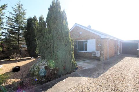 2 bedroom detached bungalow for sale - Orchard Road, Wiggenhall St. Germans, King's Lynn