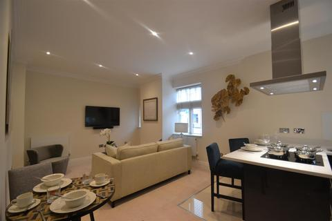 1 bedroom flat to rent - Palace Wharf Apartments, W6