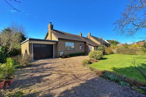 2 bedroom semi-detached bungalow for sale - 6, Murrayfield Road, St Andrews, Fife, KY16