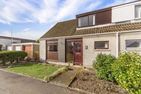 2 bedroom semi-detached house for sale - Castlebank Gardens, Cupar, Fife
