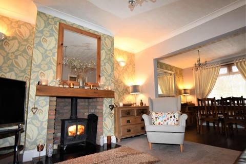 3 bedroom terraced house for sale - Pearson Street, Spennymoor