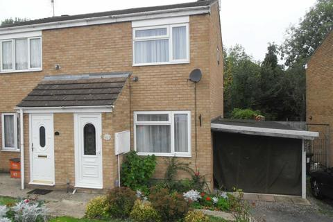 2 bedroom semi-detached house for sale - Luddesdown Road, Toothill, Swindon