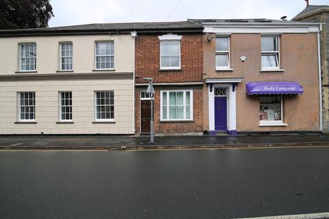 2 bedroom terraced house to rent - Newport Street, Tiverton