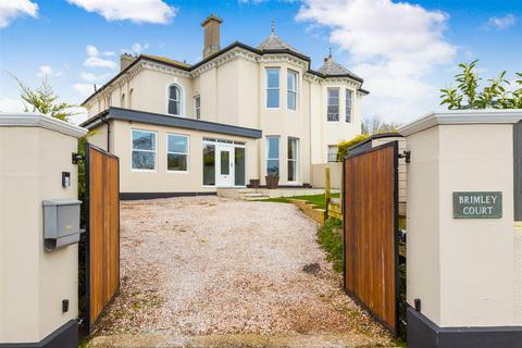 5 bedroom semi-detached house for sale - St. Lukes Road South, Torquay